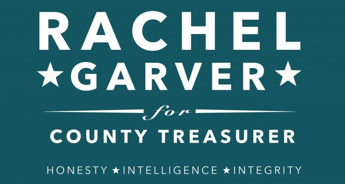 Rachel Garver Logo
